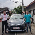 Pelanggan Dealer Toyota Semarang 8