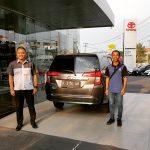 Pelanggan Dealer Toyota Semarang 23