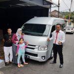 Pelanggan Dealer Toyota Semarang 30