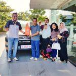 Pelanggan Dealer Toyota Semarang 29