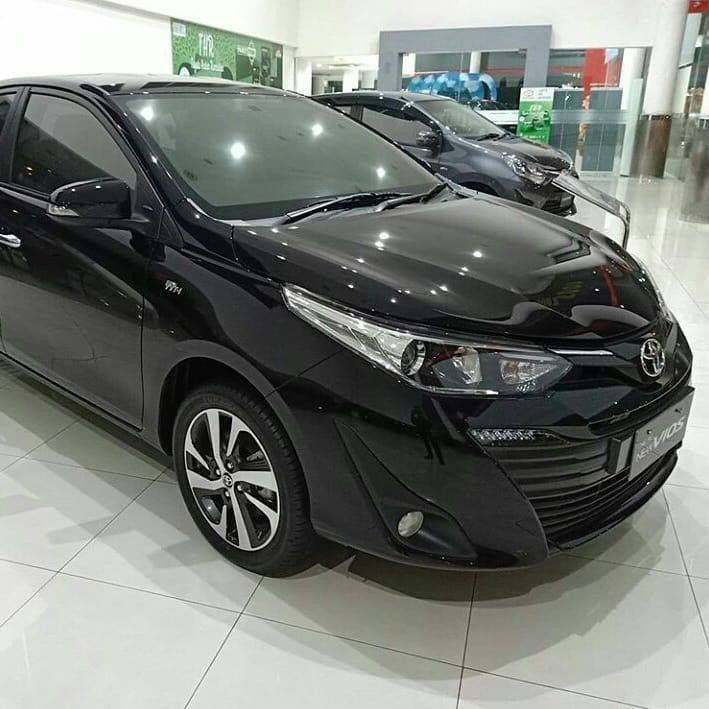 Toyota Vios Semarang G