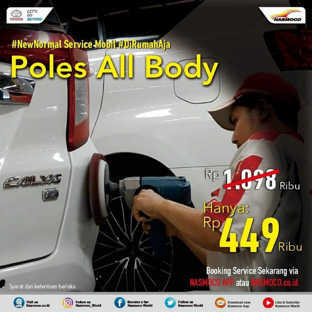 promo Poles Semarang